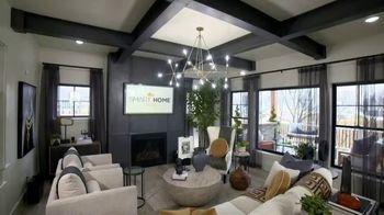 HGTV HOME by Sherwin-Williams TV Spot, 'DIY Network: Let Your Inner Designer Shine'