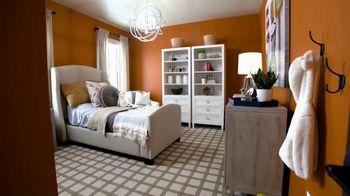 HGTV HOME by Sherwin-Williams TV Spot, 'DIY Network: Let Your Inner Designer Shine' - Thumbnail 3