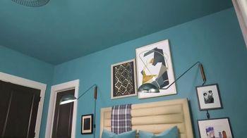 HGTV HOME by Sherwin-Williams TV Spot, 'DIY Network: Let Your Inner Designer Shine' - Thumbnail 5