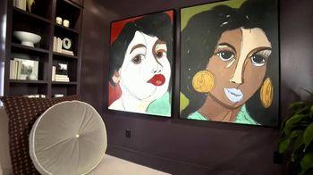 HGTV HOME by Sherwin-Williams TV Spot, 'DIY Network: Let Your Inner Designer Shine' - Thumbnail 6