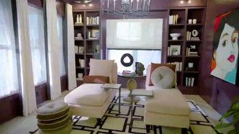 HGTV HOME by Sherwin-Williams TV Spot, 'DIY Network: Let Your Inner Designer Shine' - Thumbnail 9