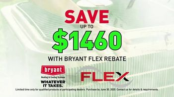 Bryant Heating & Cooling TV Spot, 'Attention to Detail: $1,460' - Thumbnail 4