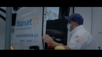 Walmart TV Spot, 'Keep America Moving. Safely.' Song by Sam & Dave - Thumbnail 1