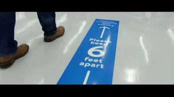 Walmart TV Spot, 'Keep America Moving. Safely.' Song by Sam & Dave - Thumbnail 4
