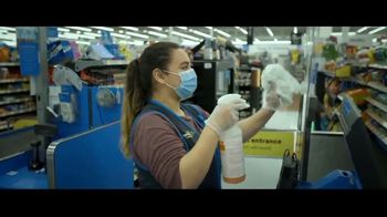 Walmart TV Spot, \'Keep America Moving. Safely.\' Song by Sam & Dave