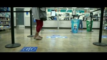 Walmart TV Spot, 'Keep America Moving. Safely.' Song by Sam & Dave - Thumbnail 6