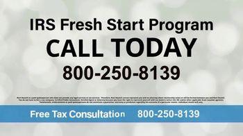 Roni Deutch TV Spot, 'IRS Frest Start Program: Get Out of the Dark Place' - Thumbnail 8