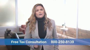 Roni Deutch TV Spot, 'IRS Frest Start Program: Get Out of the Dark Place'