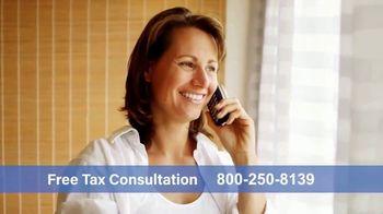 Roni Deutch TV Spot, 'IRS Frest Start Program: Get Out of the Dark Place' - Thumbnail 5