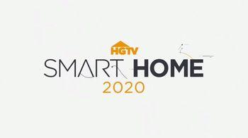 Mitsubishi Electric TV Spot, '2020 HGTV Smart Home' - Thumbnail 2