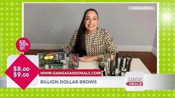 Gangas & Deals TV Spot, 'Billion Dollar Brows y Body Glove' con Aleyda Ortiz [Spanish] - Thumbnail 6
