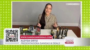 Gangas & Deals TV Spot, 'Billion Dollar Brows y Body Glove' con Aleyda Ortiz [Spanish] - Thumbnail 2