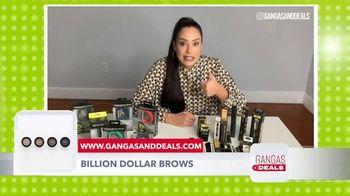 Gangas & Deals TV Spot, 'Billion Dollar Brows y Body Glove' con Aleyda Ortiz [Spanish] - Thumbnail 4