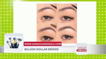 Gangas & Deals TV Spot, 'Billion Dollar Brows y Body Glove' con Aleyda Ortiz [Spanish] - Thumbnail 5