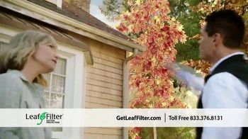 LeafFilter TV Spot, 'End Gutter Cleaning Forever: 15 Percent Off' - Thumbnail 3