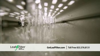 LeafFilter TV Spot, 'End Gutter Cleaning Forever: 15 Percent Off' - Thumbnail 6
