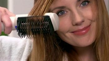 Smart Airstyler & Dryer TV Spot, 'Salon Results in Half the Time' - Thumbnail 3