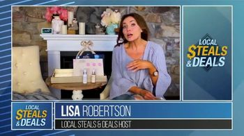 Local Steals & Deals TV Spot, 'Beauty Boost: Wrinkles Schminkles' - Thumbnail 1