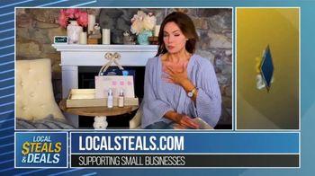 Local Steals & Deals TV Spot, 'Beauty Boost: Wrinkles Schminkles' - Thumbnail 2