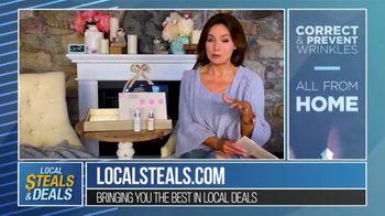 Local Steals & Deals TV Spot, 'Beauty Boost: Wrinkles Schminkles' - Thumbnail 4