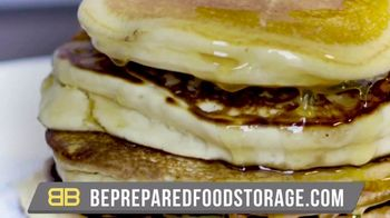Be Prepared Food Storage TV Spot, 'The End Is Near' - Thumbnail 6
