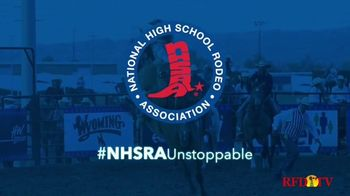 National High School Rodeo Association TV Spot, 'We are High School Rodeo' - Thumbnail 6
