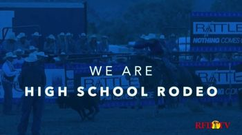 National High School Rodeo Association TV Spot, 'We are High School Rodeo' - Thumbnail 5