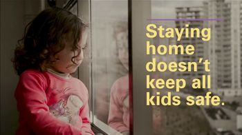 Chicago Children's Advocacy Center TV Spot, 'Staying Home' - Thumbnail 2