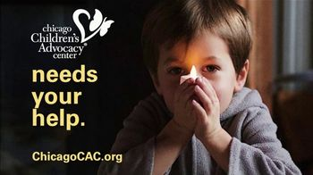 Chicago Children's Advocacy Center TV Spot, 'Staying Home' - Thumbnail 4