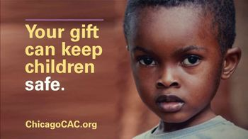 Chicago Children's Advocacy Center TV Spot, 'Staying Home' - Thumbnail 5