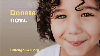 Chicago Children's Advocacy Center TV Spot, 'Staying Home' - Thumbnail 6