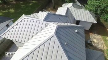 Metal Roofing Alliance TV Spot, 'Perfect Time of the Year' - Thumbnail 2