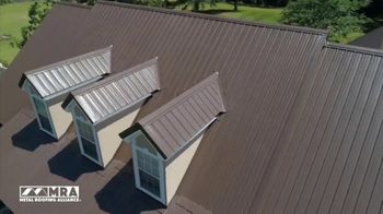Metal Roofing Alliance TV Spot, 'Perfect Time of the Year' - Thumbnail 4