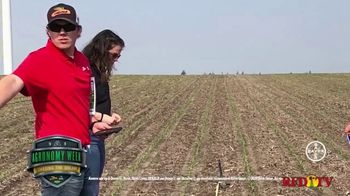 Bayer AG TV Spot, 'Agronomy Week: Put in the Work' - Thumbnail 8