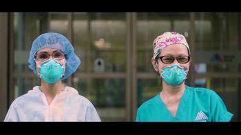 The Mount Sinai Hospital TV Spot, 'Thank You First Responders' Featuring Jon Bon Jovi - Thumbnail 1