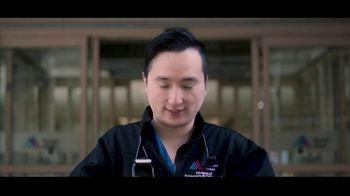 The Mount Sinai Hospital TV Spot, 'Thank You First Responders' Featuring Jon Bon Jovi - Thumbnail 2
