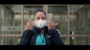 The Mount Sinai Hospital TV Spot, 'Thank You First Responders' Featuring Jon Bon Jovi - Thumbnail 4