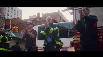 The Mount Sinai Hospital TV Spot, 'Thank You First Responders' Featuring Jon Bon Jovi - Thumbnail 5