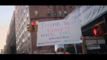The Mount Sinai Hospital TV Spot, 'Thank You First Responders' Featuring Jon Bon Jovi - Thumbnail 6