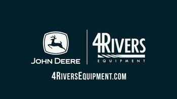 4Rivers Equipment TV Spot, 'Reconnect to the Land' - Thumbnail 1