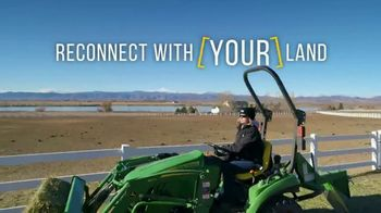 4Rivers Equipment TV Spot, 'Reconnect to the Land' - Thumbnail 9