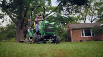 4Rivers Equipment TV Spot, 'Reconnect to the Land' - Thumbnail 2