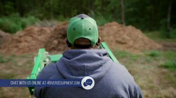 4Rivers Equipment TV Spot, 'Reconnect to the Land' - Thumbnail 3