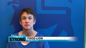 Food Lion, LLC TV Spot, 'Thanking Our Charlotte Neighbors' - Thumbnail 3