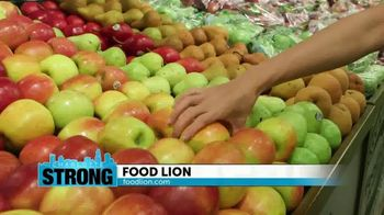 Food Lion, LLC TV Spot, 'Thanking Our Charlotte Neighbors' - Thumbnail 4