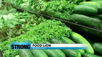 Food Lion, LLC TV Spot, 'Thanking Our Charlotte Neighbors' - Thumbnail 5
