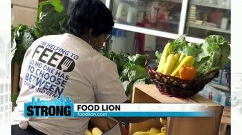 Food Lion, LLC TV Spot, 'Thanking Our Charlotte Neighbors' - Thumbnail 6