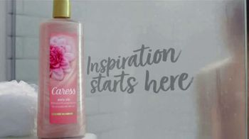 Caress Daily Silk TV Spot, 'Inspiration' - Thumbnail 1