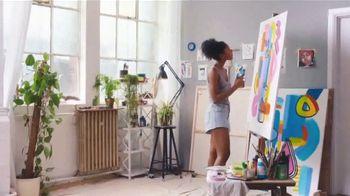Caress Daily Silk TV Spot, 'Inspiration' - Thumbnail 7