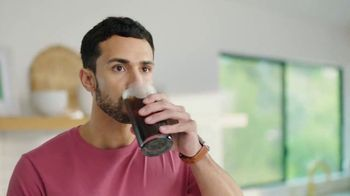 Starbucks Cold Brew Concentrate TV Spot, 'Smooth, Delicious, Perfectly Yours'